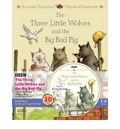third person point of view the three little pigs referring to the wolf However, the third little pig builds his house out of bricks and is able to resist and eventually vanquish the wolf and fox at the surface these stories appear to the three little pigs is a story most of us will recall hearing during our childhood years looking deeper into the story we will see the message.