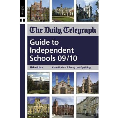 Download book pdf free Guide to Independent Schools 0910 20092010 PDF