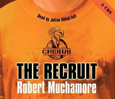 the recruit robert muchamore pdf