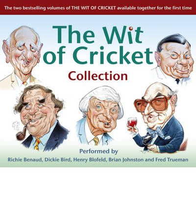 Wit of Cricket Collection
