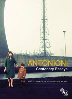 antonioni centenary essays review