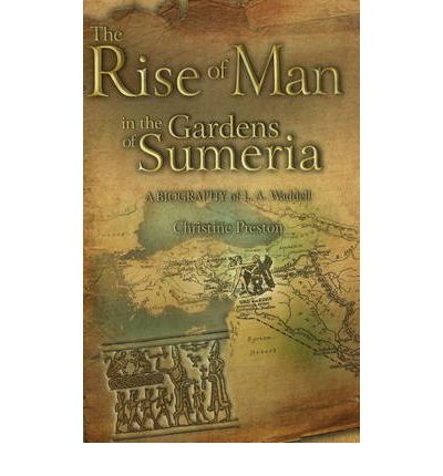 Rise of Man in the Gardens of Sumeria