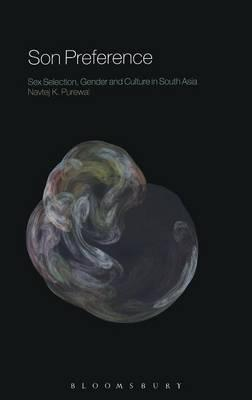 Livres audio gratuits téléchargement gratuit Son Preference : Sex Selection, Gender and Culture in South Asia 1845204670 (French Edition) FB2 by Navtej K. Purewal