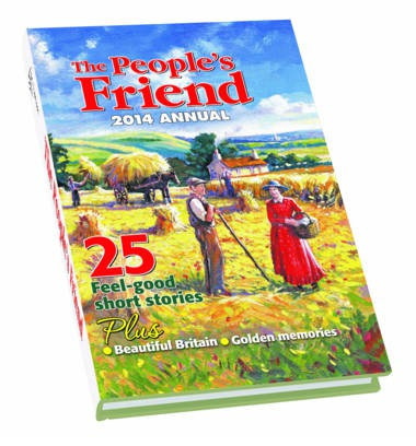 People's Friend Annual 2014