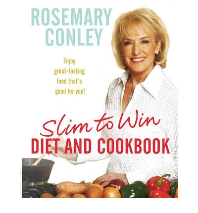 Slim to Win : Diet and Cookbook