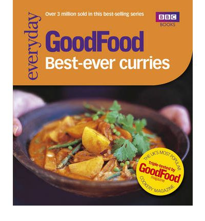 Good Food: Best Ever Curries