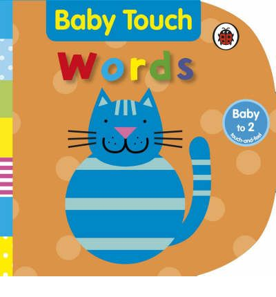 Baby Touch Words