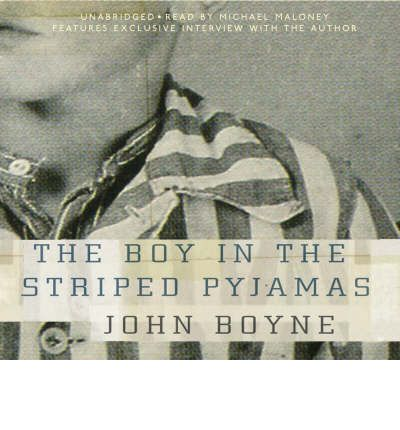 the boy in the striped pyjamas john boyne essay A confession: when i completed the boy in the striped pyjamas in 2005, it was  the closest i had come to a children's book since 1982 when,.
