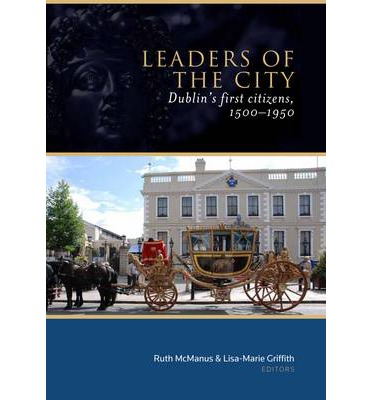 Leaders of the City