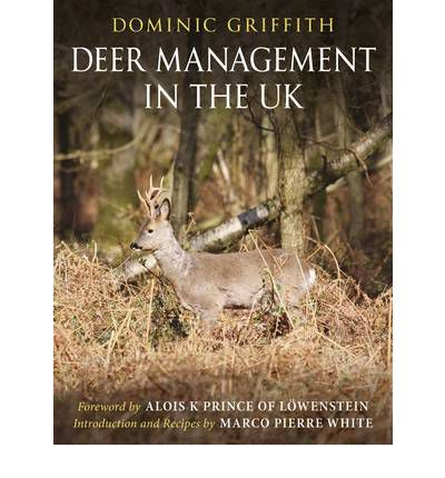 Deer Management in the UK