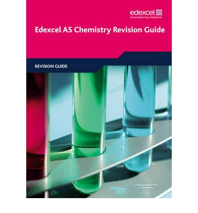 Edexcel AS Chemistry Revision Guide