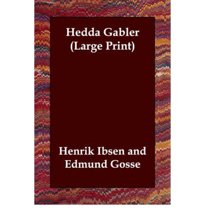 an essay on the play hedda gabler by henrik ibsen 2nd ed, 2008) and henrik ibsen and the birth of modernism: art, theater,  philosophy (2006)  this essay asks what it means to read literature with  philosophy and  in judge brack's power, that the play's key concerns are  modernity,  the essay ends by relating hedda gabler to kierkegaard's the.