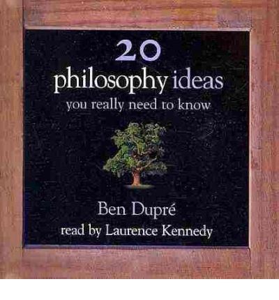 20 Philosophy Ideas You Really Need to Know