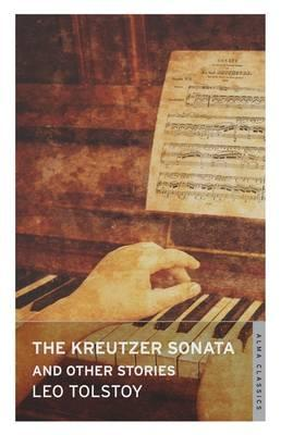 The Kreutzer Sonata Critical Essays