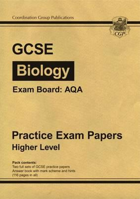 biology coursework aqa Looking to pass your aqa a-level biology exams our comprehensive revision notes, exam booklets & past papers will help you to get the best grade possible.