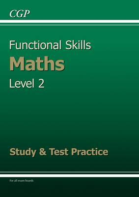 Functional Skills Maths Level 2 - Study and Test Practice