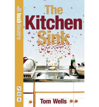 kitchen sink books the kitchen sink tom 9781848422223 2589