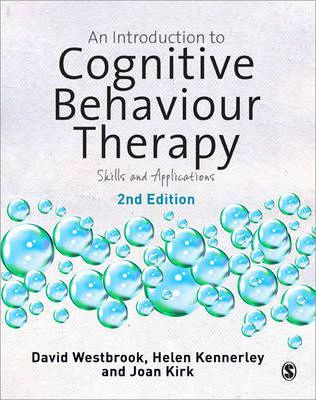 an introduction to the analysis of cognitive behavior therapy Cognitive behavioral therapy (cbt) worksheets, handouts, and self-help resources welcome to psychology tools functional analysis worksheet what is cognitive behavioral.
