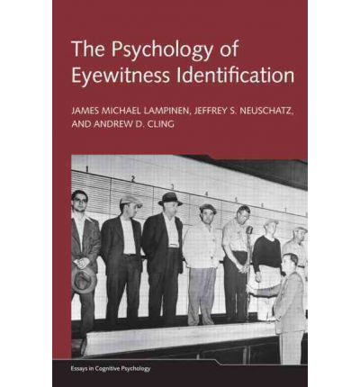 are eyewitness identifications reliable Eyewitness identification typically involves selecting the alleged perpetrator   but although eyewitness reports are sometimes accurate, jurors.
