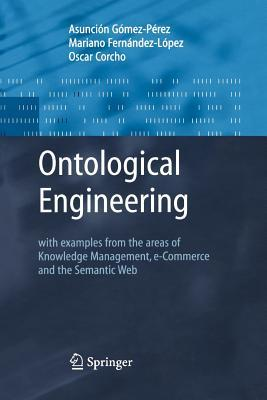 Ontological Engineering