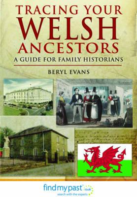 Fifteen Tribes of Wales