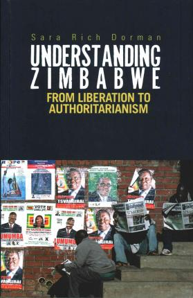 Understanding Zimbabwe : From Liberation to Authoritarianism