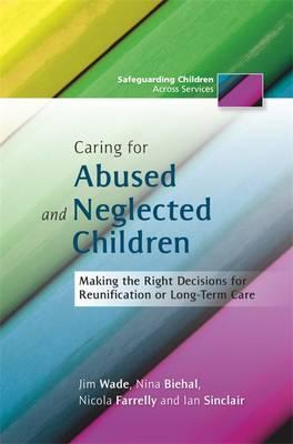 Caring for Abused and Neglected Children