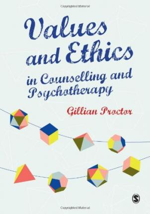 counselling and psychotherapy ethics What is wrong with the ethical framework british association for counselling and psychotherapy (2010) ethical framework for good practice in counselling and.