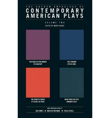 anthology of contemporary american poetry pdf