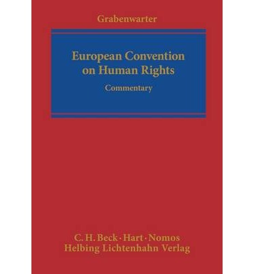 human rights european convention and the Theory and practice of the european convention on human rights p van dijk g j h van hoof kluwer law and taxation publishers deventer jn etherlands.