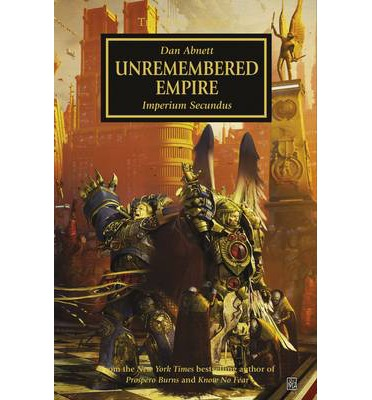 The Unremembered Empire