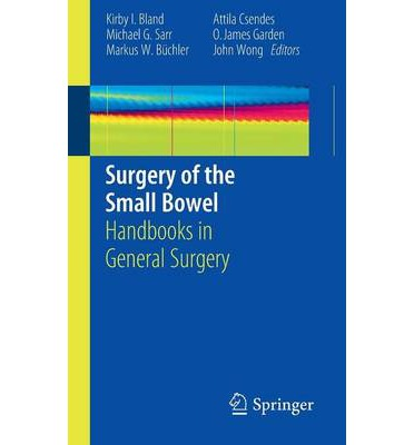 Surgery of the Small Bowel