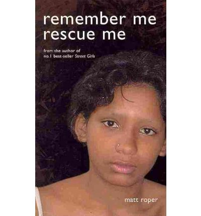 Remember Me, Rescue Me