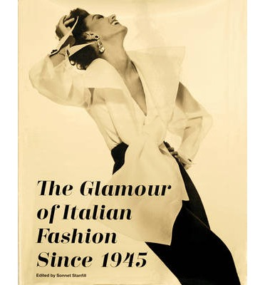 The Glamour of Italian Fashion
