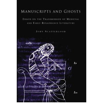ghosts essays Ghosts on the roof, originally published in 1989, brings together more than fifty short stories, essays, articles, and reviews that originally appeared in time, life, national review, commonweal, the american mercury, and the new masses.