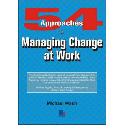 managing change in workplace Managing workplace issues supporting employee success workplace solutions  helping employees manage change summary: any organizational change may have an unsettling impact on employees for employees that are managing mental health issues, this can make symptoms even worse you can help through thoughtful planning, effective.