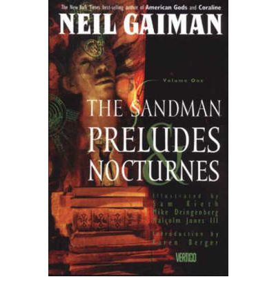 The Sandman, The: Preludes and Nocturnes