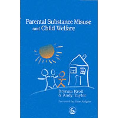 parental substance abuse and child welfare 1 child welfare 201594(4):71-96 co-occurrence of parental substance abuse and child serious emotional disturbance: understanding multiple pathways to improve.