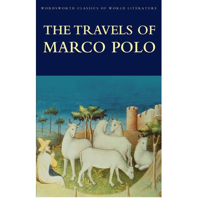 Essays on marco polo