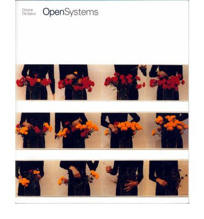 Open Systems : Rethinking Art C.1970