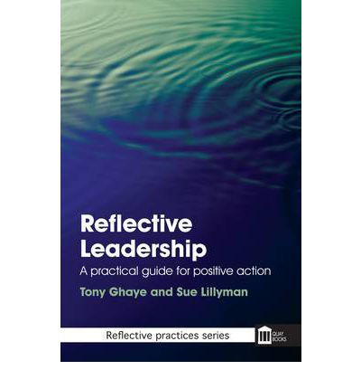 reflective journal on leadership Reflections on leadership menu.