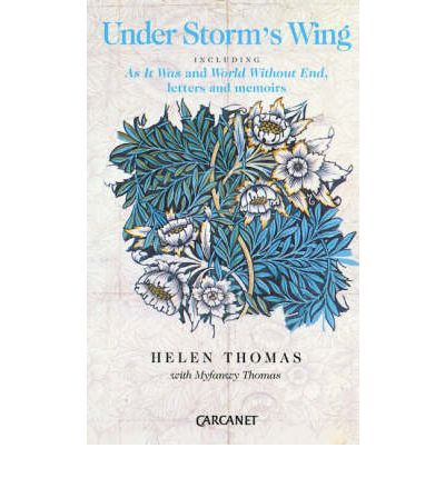 Under Storm's Wing