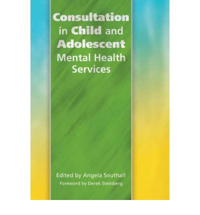 Consultation in Child and Adolescent Mental Health Services