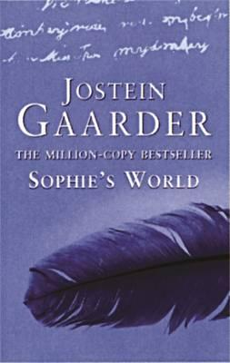 An analysis of sophies world in western philosophy