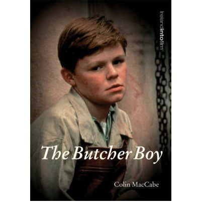 the butcher boy There was this beautiful irish girl who loved the butcher boy - of course he was a meat cutter and smelled of dead flesh when he came to rest at night.