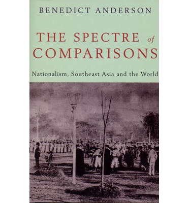 a comparison of anderson and gellners theories on nationalism Nations and nationalism by ernest gellner  and the demand for such a state is nationalism the theory is coherent, simple, widely applicable, convincing, and.