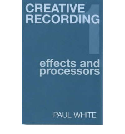 Creative Recording: Part 1