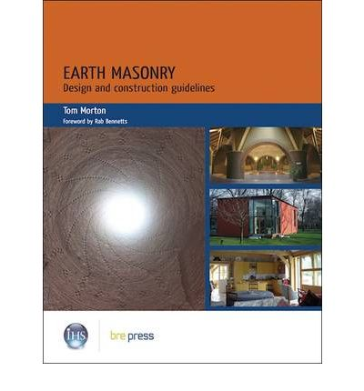 Earth Masonry : Design and Construction Guidelines (EP 80)