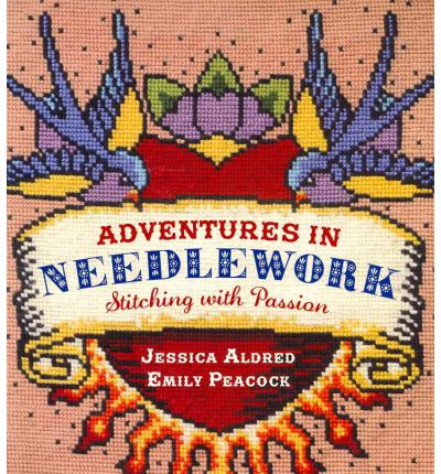 Adventures in Needlework