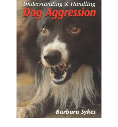 Amazon kindle e-books: Understanding and Handling Dog Aggression by Barbara Sykes PDB 1861264623